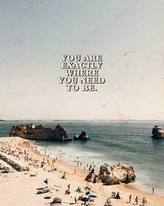 You are exactly where you need to be. With every purchase, we donate of profits to Mental Health America. Beach Aesthetic, Blue Aesthetic, Aesthetic Photo, Aesthetic Pictures, Bedroom Wall Collage, Photo Wall Collage, Picture Wall, Aesthetic Backgrounds, Aesthetic Wallpapers