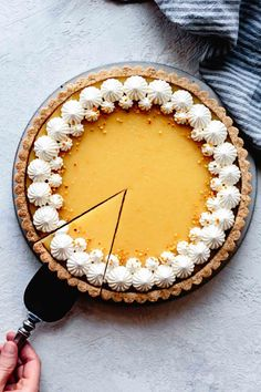 This easy, healthy gluten-free tart crust recipe made with almond flour tastes like a buttery shortbread cookie and takes less than an hour to make. With dairy-free & vegan options. Gluten Free Tart Crust Recipe, Gluten Free Cheesecake, French Lemon Tart Recipe, How To Make Tart, Vegan Tarts, Bojon Gourmet, Buttery Shortbread Cookies, Cupcakes, Vegan Options