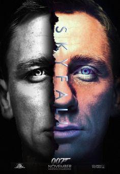 Skyfall-Daniel Craig #skyfall is the best bond since....well #SeanCon