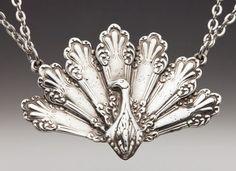 silver spoon jewelry