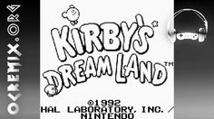 OC ReMix #473: Kirby's Dream Land 'Bubbly Cloud Cafe' [Bubbly Clouds] by...