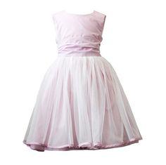 Sarah tulle dress