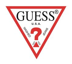 Guess Brand Jeans