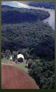Menokin c.1769 - patriot Francis Lightfood Lee's home in Virginia