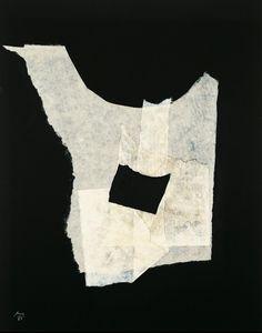 justanothermasterpiece: Robert Motherwell.