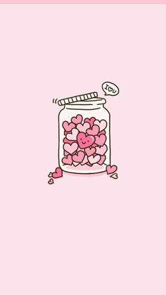 wallpaper wallpaper fofos A New Years Resolution Must PA Cute Wallpaper Backgrounds, Wallpaper Iphone Cute, Cute Cartoon Wallpapers, Aesthetic Iphone Wallpaper, Wallpaper Quotes, Cute Love Wallpapers, Trendy Wallpaper, Kawaii Wallpaper, Pastel Wallpaper