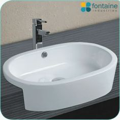 We are Provide unique and attractive recessed basin with best space management. For more information visit http://fontaineind.com.au/product-category/basins/recessed-basins/ today!!