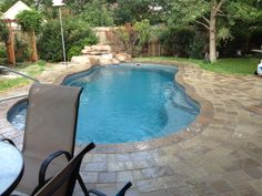 Paver Pool Deck Design and Installation by Pathways Paving