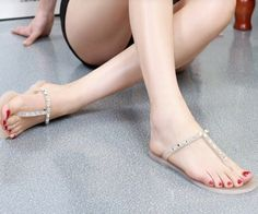 Cute Toes, Pretty Toes, Gorgeous Feet, Beautiful Legs, Foot Toe, Sexy Legs And Heels, Sexy Toes, Women's Feet, Womens Flats