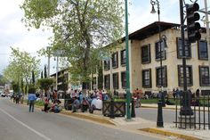 28 julio: Marcha popular-magisterial y toma del nuevo palacio municipal de San Cristóbal de las Casas