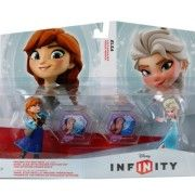 "Works with ""Toy Box"" Game Mode -  Expand your Disney Infinity Toy Box experience with Toy Box Packs featuring your favorite Disney characters -  Make your own worlds, create games with your own rules, or build places that exist only in your imagination"