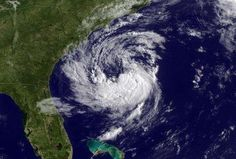 Tropical Storm Ana started the 2015 Hurricane season early. Learn more on the Almanac weather blog.