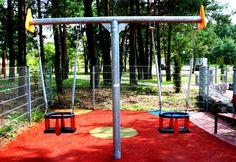 Park w Ruskowym Brodzie
