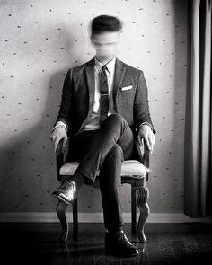 (foto) Depresia, văzută în autoportretele unui fotograf | #diez