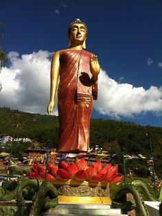Bhutan Bhudda