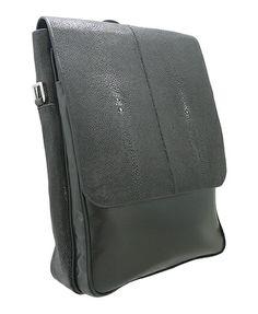 Galuchat,galuchat raie,sac galuchat,sac en galuchat,sac a main en galuchat - AKNAS..Stingray bag.