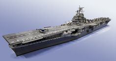 All sizes | USS Intrepid-at-sea | Flickr - Photo Sharing!