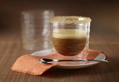 Café de Albaricoque Helado - Nespresso LAS MEJORES CREACIONES CON CAFÉ