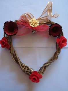 Cinnamon Scented Fall Wreath