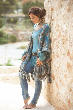 Inspiring Boho Dress Ideas to Try this Winter