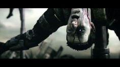 Nintendo Wii U - EA - Mass Effect 3 Take Earth Back Trailer - Cinematic