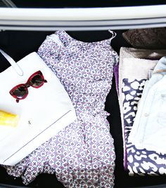 California beach essentials #GoWest