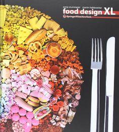 Resultado de imagem para food design livros
