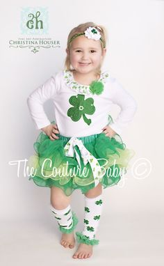 1000 images about Kids St Patrick s Day Clothes on