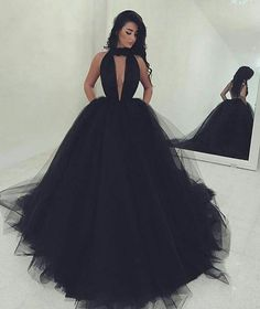 Sparkly Prom Dress, black ball gown prom dresses sexy backless long prom dress black prom dress dresses for prom long evening dresses , These 2020 prom dresses include everything from sophisticated long prom gowns to short party dresses for prom. Prom Dresses 2018, Unique Prom Dresses, Backless Prom Dresses, Tulle Prom Dress, Sexy Dresses, Gown Dress, Kohls Dresses, Gowns 2017, Bridesmaid Dresses