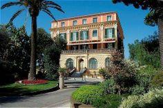 Grand Hotel Excelsior Vittoria - book your hotel with ViaMichelin
