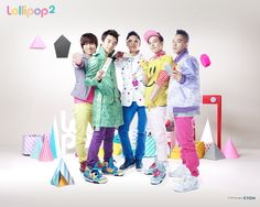 big bang kpop | I love them so much