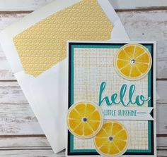 Stampin' Studio, Stampin' Up! Apple of My Eye, Timeless Textures, Hello, Occasions catalog 2016, Sale-a-bration 2016
