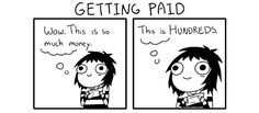 Getting Paid