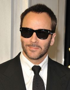 Tom Ford Photos - Fashion Designer Tom Ford attends his cocktail event in  support of Project Angel Food at TOM FORD on February 2013 in Beverly  Hills efc7cafbdfa71