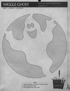 [ Stencils Org ] - Best Free Home Design Idea & Inspiration Halloween Pumpkin Stencils, Pumpkin Carving Party, Halloween Pumpkins, Halloween Decorations, Pumpkin Template, Pumpkin Carving Templates, Halloween Jack, Halloween 2017, Pumpkin Masters