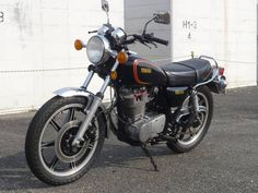 貴重な1型SR500のキャストモデル SR500SP2J2_画像2