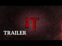 Stephen King's IT | SDCC 2015 Teaser Trailer HD | IT Remake | Fan Trailer by Hollywood Redux - YouTube