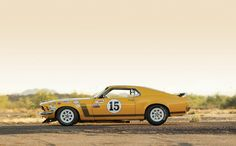 Ford Mustang Boss 302 Trans Am - Silodrome Ford Mustang 1964, Ford Mustang Boss, Mustang Cars, Ford Mustangs, Sports Car Racing, Race Cars, Le Mans, Ferrari, Vintage Mustang