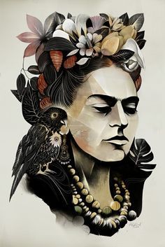 frida! love by valarie