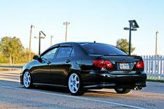 Corolla 2004, Corolla Xrs, Toyota Corolla, Corolla Sport, Toyota Cars, Toyota Supra, Corolla Altis, Mod List, Honda Civic Si