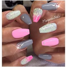 See this Instagram photo by @margaritasnailz • 1,143 likes