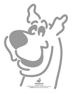 Scooby Doo Pumpkin Patterns Scooby Doo Pumpkin Pattern – Cartoon Jr.