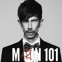 Follow Me Part 2 (Extended Version) by MARTIN 101 is now available on any download store!