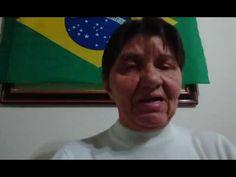 #BrasilSOSForçasArmadas ---Video 22-03-2017 Regime Militar eu vivi#