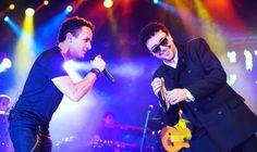 """Andrés Cepeda y Fonseca estrenan canción """"Mejor que a ti me va"""" Concert, Songs, Get Well Soon, Musica, Concerts"""