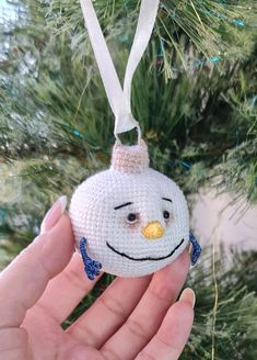 Christmas Personalized Ball Christmas Toy Christmas Tree | Etsy