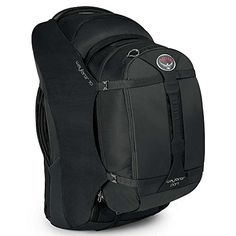 Osprey Wayfarer 70 Pack Slate Grey One Size * You can get more details by clicking on the image.
