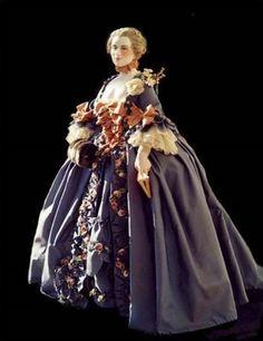 george s.stuart gallery | Historical Figures® News: A Mme. Pompadour figure returns to France