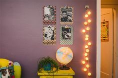 5 ideias de decoração lindas e incrivelmente fáceis de fazer - Casinha Arrumada
