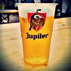 Jupiler #jupiler #beerblog #beerstagram #beer #beerlovers #scheveningen